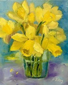 A Little Sunshine by Paula Riley