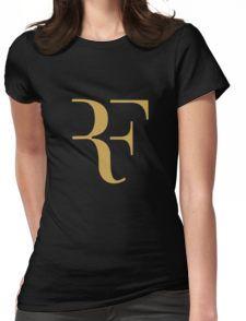 Roger Federer gold T-Shirt