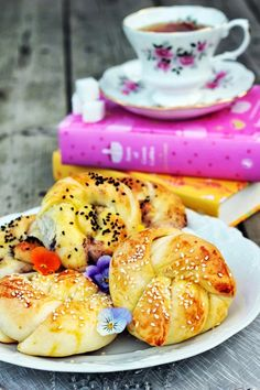 Acma-Turkish Bread