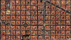 L'Espagne vue du ciel : top 5 des plus beaux paysages