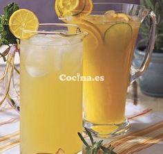 Limonada: http://limonada.recetascomidas.com/