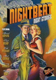 My name is Bobby Nash. I walk the nightbat. Nightbeat: Night Stories now available as book and audio. http://www.amazon.com/gp/product/B00A6Z5EIM/ref=cm_sw_r_pi_alp_96m3qb0RTDPNR