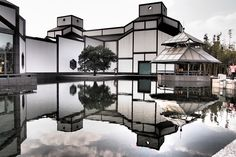 Suzhou museum - Google Search