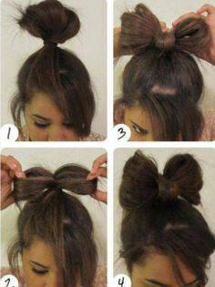 hairstyles for medium hair updo