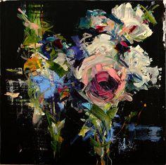 Paintings by Florida-based Carmelo Blandino. More below. Carmelo Blandino's Website