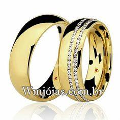wedding rings, diamonds, aliança de casamento, alianças, gold, jewelry ,diamantes