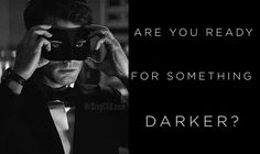 Check out #JamieDornan as #ChristianGrey in the new #FiftyShadesDarker Teaser Trailer! #FSOG #FiftyShades #fangirling
