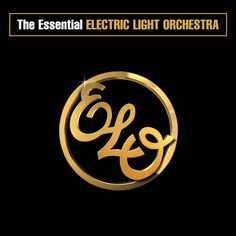 Saved on Spotify: Strange Magic by Electric Light Orchestra