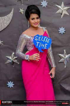Sri Lankan Actress Saree B S Saree Jackets Sari