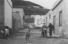 Los Cristianos, Tenerife (1965)