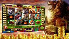 New Slots for Online Gambling Every Month