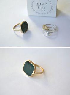 dear rae jewellery