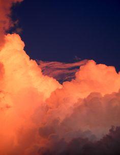 Vanilla sky...