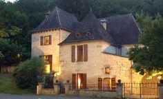 Vakantievilla Belle Riche - Heerlijk vakantiehuis in de Dordogne