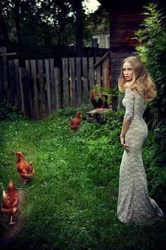 Amazing Photography by Nizhny Novgorod, Russia based photographer Yaroslavna Nozdrina.