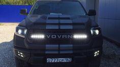 Про машину: 2013, 505 л. с., двигатель бензиновый, автоматическая коробка передач. Машина куплена во Владивостоке в 2014 году с пробегом 2400 миль. Была покрыта составом line-x полностью, Установлено: Решётка с люстрой Лебёдка в штатный бампер. В планах: Лифт(СДЕЛАН) 35е колёса(СТОЯТ) Перешивка салона(ПОШИЛИ) Установка аудиосистемы(ОСТАЛОСЬ ПОТИФОН ПОД НАШИ ЧАСТОТЫ ПРОШИТЬ) Что и…