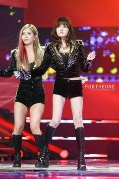 ♥ T-ara ♥ Boram ♥121228 가요대축제 10p
