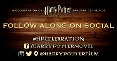 #HPCelebration at Universal Orlando Resort starts TOMORROW and we'll be sharing every ribbon-twirling, wand-duelling, hat-sorting, secret-revealing moment! Follow along because you won't want to miss a thing. #HarryPotter #Potter #HarryPotterForever #PotterHead #jkrowling #hogwarts #hagrid #gryffindor #Hermione