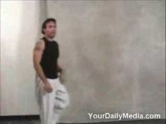Hilarious clips of how not to audition for a kung fu movie.