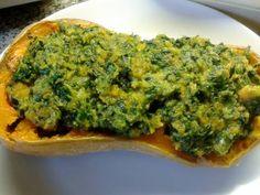 Calabaza rellena Receta de MARALA - Cookpad