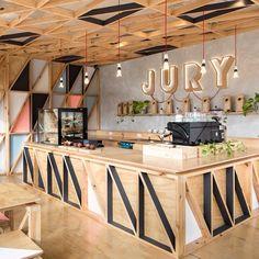 Kavárna: Jury Café, Melbourne | Kavárny | WORN magazine