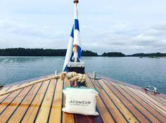 Laconicum tiene estos días una delegación en Finlandia y hasta ahí se ha ido el Portatodo. Mañana es el último día para conseguirlo gratis con tu pedido, sin mínimo. Así te lo puedes llevar de viaje.