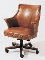 The Versailles Desk Chair. Simple and elegant!