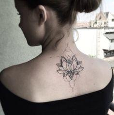 Grunge Tattoo Ideas | 25 Tattoos Fit For a Glam-Grunge Goddess | POPSUGAR Beauty Photo 8