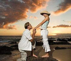 The Wedding Proposal   - how to.   #robbinsbrothers #getengaged