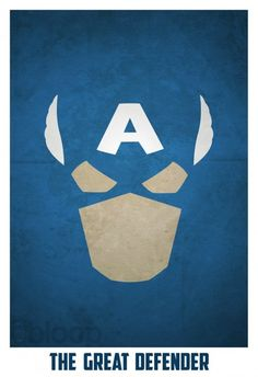 Bloops superhero posters - Captain America [The Avengers] Marvel Comics, Marvel Art, Marvel Heroes, Marvel Avengers, Character Drawing, Comic Character, Geeks, Comic Books Art, Comic Art