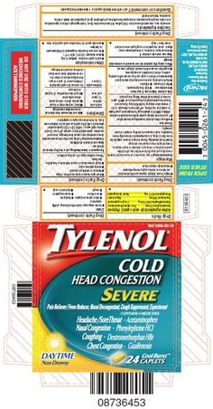 tylenol packaging - Google Search