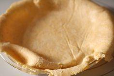 Easy Cornmeal Crust Recipe | Food Republic