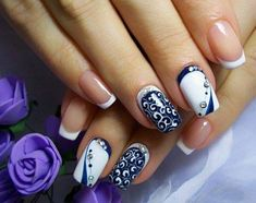 @pelikh_Need some nail art inspiration? Get ready for some manicure magic as we bring…