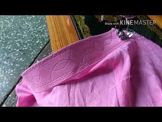 Blouse Neck Designs, Sleeve Designs, Poncho Design, Divided Skirt, Kurti Sleeves Design, Salwar Designs, Churidar Suits, Boiler Suit, Fashion Design Sketches