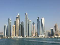 Dubai Marina City