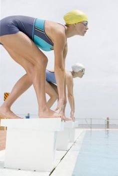 What Is A Healthy Diet For A Swimmer? | LIVESTRONG.COM