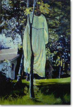 Wedding Dress 1986- Mary Pratt