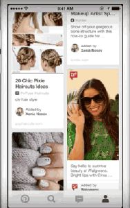 Pinterest Unveils Its First Video-Like Ad  #socialmedia #marketing #advertising