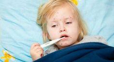 Μετά από 20 χρόνια διέγνωσαν ιλαρά στο ΠΑΓΝΗ- Aνησυχούν οι γονείς στην Κρήτη μπροστά στον κίνδυνο (pics)
