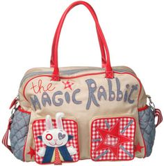 A must have for my daughter, a bunny fan :) Josie Rayn's nic name is Rabbit