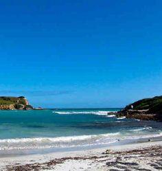 Playa Santa, PR