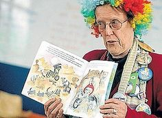 New Zealand author Margaret Mahy. RIP to Margaret Mahy, Stories For Kids, Children's Books, Cool Kids, New Zealand, Storytelling, Writers, Connection, Author
