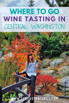 West Coast Road Trip, Road Trip Usa, Chelan Washington, Washington State, Washington Things To Do, Napa Valley Wine, Wine Wednesday, Us National Parks, Autumn Activities