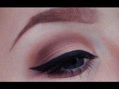 Easy Debs/Prom Make-Up 2013