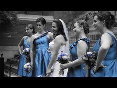 Wedding at Royal Sonesta Hotel New Orleans
