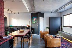 » Apartamento PinheirosStudio dLux