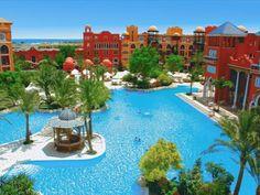 Hotel RED SEA The Grand Resort - Egypte