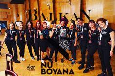 Balkan Fashion Week
