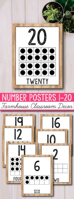 farmhouse classroom decor - rustic classroom decor for kindergarten, elementary and middle classroom includes  23 sets of classroom decor labels in English that you can add to your vintage classroom. If you're on a budget and you want to DIY your classroom decor this year, this packet is for you.It will work perfectly with several classroom decor themes: farmhouse, burlap, vintage, shabby chic and even simple, neutral decorations.