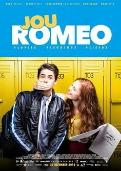 Jou romeo Rome, Afrikaans, Film Movie, Movies Online, Movie Posters, Tvs, Films, Places, Image